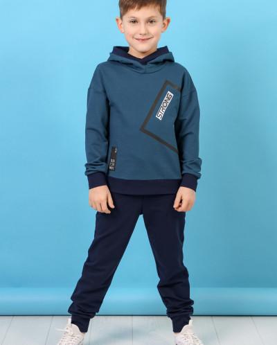 Костюм для мальчика Дельта-2