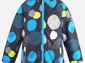 Куртка зимняя Crockid, 122-128 см