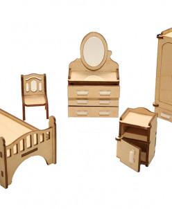 Мебель - Спальня: Чудо-Дом