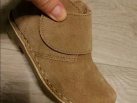 Новые ботинки oca-loca 27 размера, стелька 17,5 см