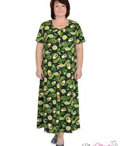 Платье Модель №612 размеры 44-82