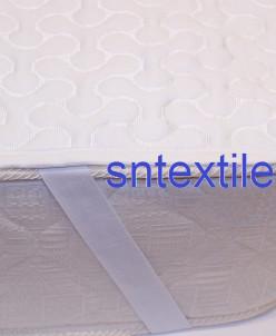 Наматрасник ОРТО-Релакс (аквастоп)(резинки по углам) 160х200