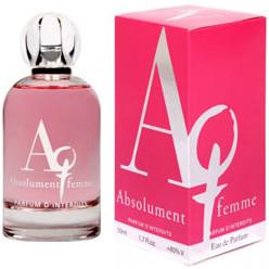 Le Parfum d'Interdits Absolument Femme Парфюмированная вода