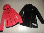 Стильное пальто с бирками р 46-48 куртка в подарок