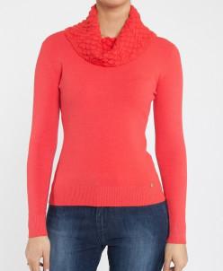 Элегантный женский свитер F5