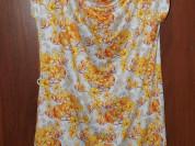 Платье Остин не надеванное, новое цветочный принт