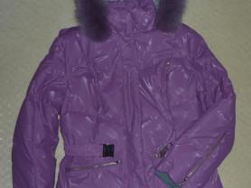 Пуховик, куртка BAON р.XL (48-50). Новый.