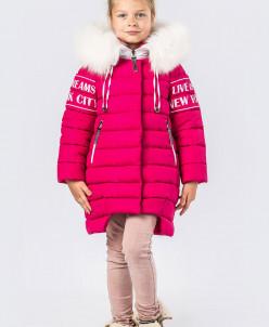 Детская зимняя куртка DT-8261