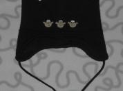 Новая шапка Kerry, ОГ 50-52 см