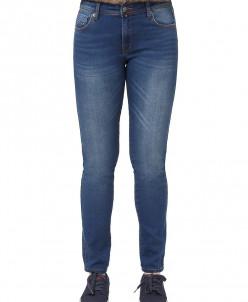 F5Jeans утепленные женские джинсы