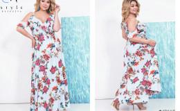 Платье 48116