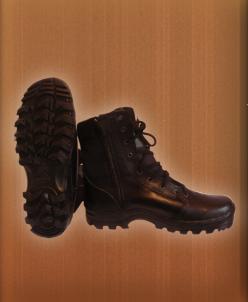 Летняя обувь берцы «Пилот»