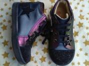 Ботинки для девочки 25 размер