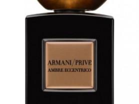 Armani Prive Ambre Eccentrico edp100 ml Tester