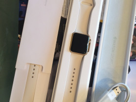 Новые часы Apple Watch Sport 38 mm