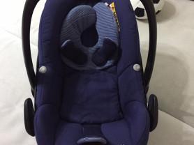Детское автомобильное кресло maxi cosi Pebble