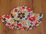 Панама /шляпа crazy 8 (США) на ОГ 51-52 см (2-4 г)
