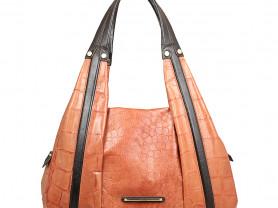Новая кожаная сумка Gaude Италия
