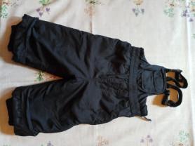 Теплые брюки Mothercare