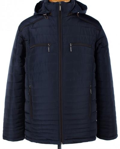 07-0070 Куртка мужская утепленная (рост 176) (синтепон 250)