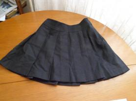Серая юбка Dal Lago Club
