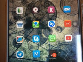 iPad 2 32 gb Wi-Fi + 3G