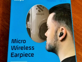 "Гарнитура ""Micro Wireless Earpiece"""