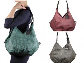 Новые кожаные сумки Gaude  Италия