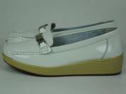 Туфли новые, натуральная лаковая кожа, р.36-41