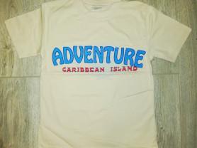 Новая футболка несколько размеров