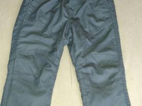 Утепленные брюки C&A, p.92