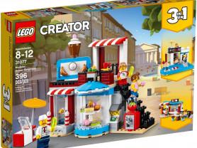 Lego Creator 31077 Лего Приятные сюрпризы