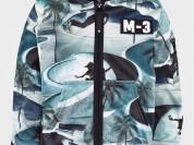 куртка Soft Shell Jacket 140