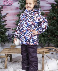 Комплект зимний Gerda kay Дания