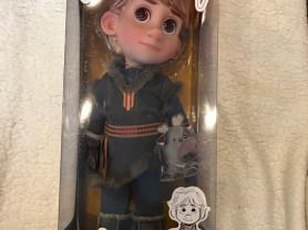 Кукла малышка Кристоф