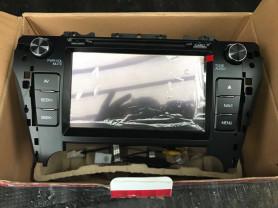 мультимедиа Toyota Camry 55