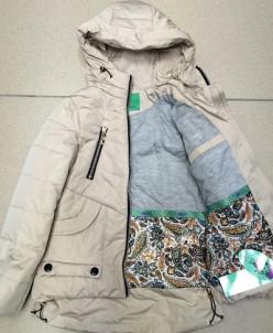 Куртка Демисезонная арт. YTZ-7 (134-146,