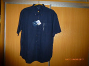 рубашка John Ashford, XXL, новая, кор./рук.