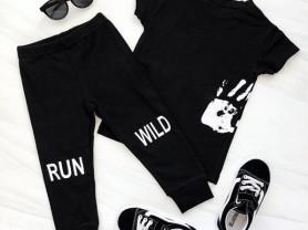 Штаны Run&Wild