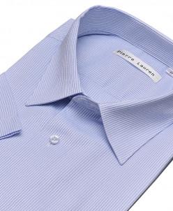 Рубашка мужская Pierre Lauren короткий рукав