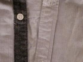 Рубашка ZARA размер S