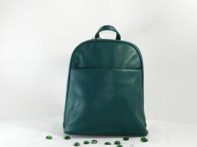 Рюкзак женский зеленый (А-00154)
