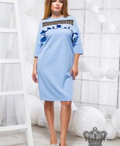 Стильное платье - 17796