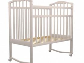 Кроватка Золушка-1