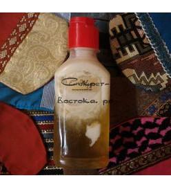 12 Кислородная пенка-эмульсия для мытья окрашенных волос и с