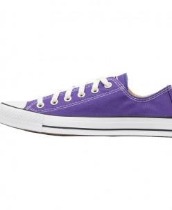 Кеды Converse Chuck Taylor All Star 155576 Purple