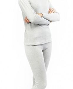 Женское термобелье Termoline Cotton футболка+лосины