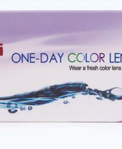 Однодневные цветные контактные линзы фирмы Bescon