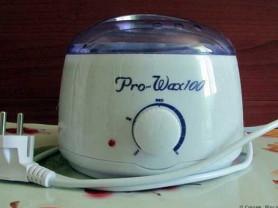восклицав pro wax 100
