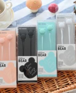 Наушники Bear